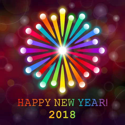 new year 2018 lakeside clipart happy new year 2018