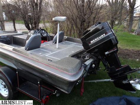 1987 starcraft bass boat armslist for sale 17 starcraft gambler bass boat 90