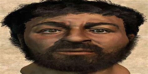 seperti ini wajah asli yesus menurut para ahli paling seru