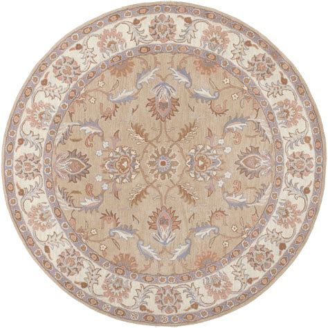 circular rugs for sale caesar coal black and papyrus 8 ft rug surya area rugs rugs home decor