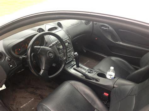 2005 Toyota Celica Interior by 2003 Toyota Celica Interior Pictures Cargurus