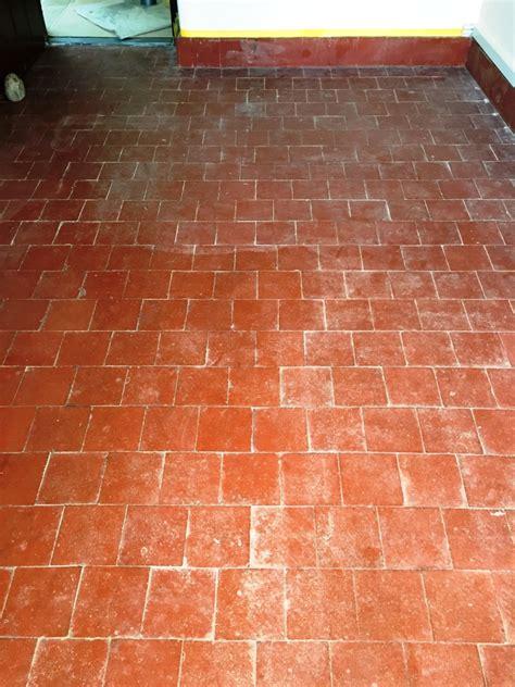 removing carpet glue  quarry tiles  banbury tile