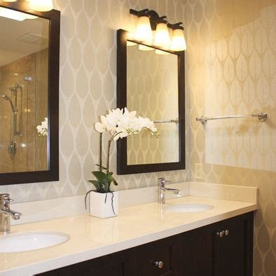 traditional bathroom wallpaper 15 best images about powder room wallpaper on