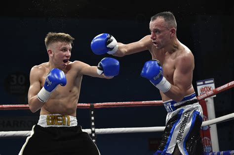 man wins competition to name new leisure centre in selby ben smith photos boxing at harrow leisure centre zimbio