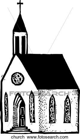 Church Clipart | church | Fotosearch