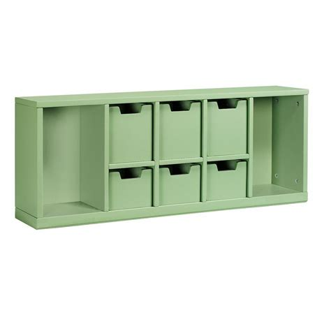 home depot craft martha stewart living craft space 8 cubby center organizer