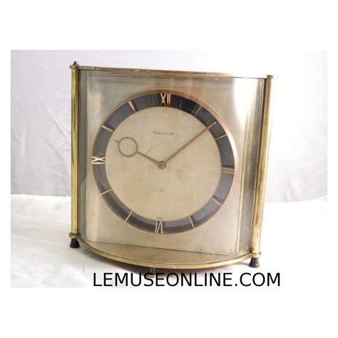 orologio da scrivania orologio da scrivania jaeger le coultre le muse orologi