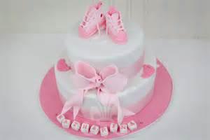 Tauftorte pink sweet shoes rita the cakery torten der
