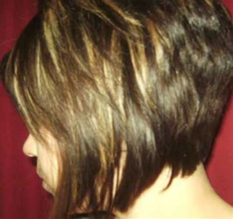 bob layered hairstyles front and back view 25 back view of bob haircuts bob hairstyles 2017 short