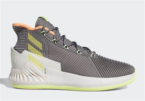 derrick rose adidas shoes  star  colors