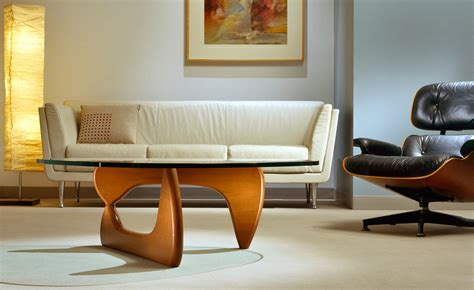 isamu noguchi coffee table : Noguchi Table as a Modern