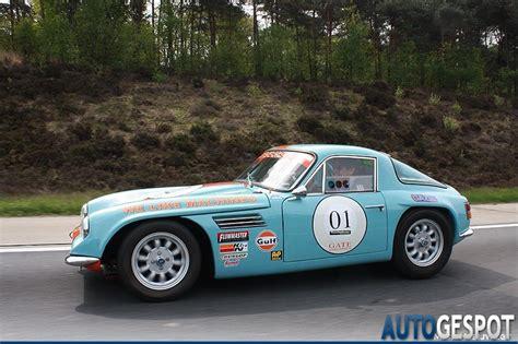 Tvr Tuscan V8 Tvr Tuscan V8 13 June 2010 Autogespot