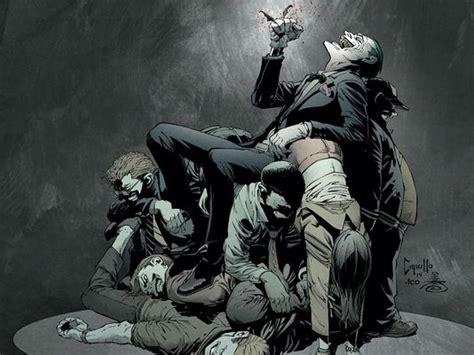 batman vol 7 endgame the new 52 endgame batman and joker reviewed crimespree magazine