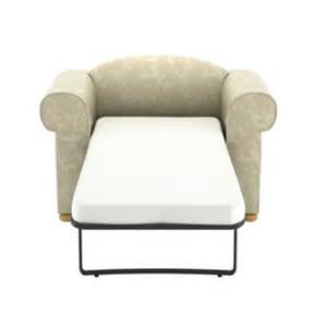 canterbury chair bed from b q chair beds best of 2011