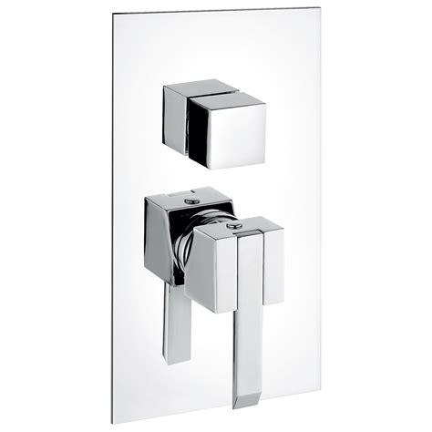 doccia incasso miscelatore doccia incasso con deviatore 3 vie sicily