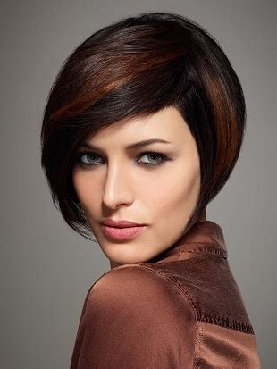 brunettes dramatic hair highlights and lowlights ideas for brunettes