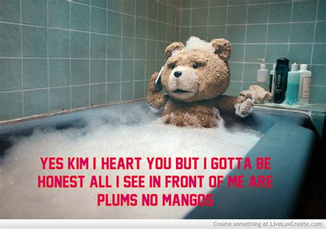funny ted quotes quotesgram