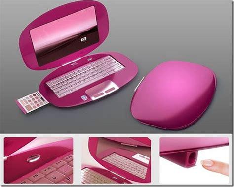 Mirror All Type Hp techiemax corner hp pink laptop for