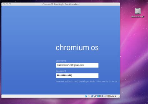 chrome os download want to try out google chrome os for yourself here s how