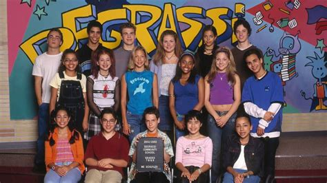 Friday Night Lights Season 4 Cast The End Of Degrassi The End Of An Era Cinefille
