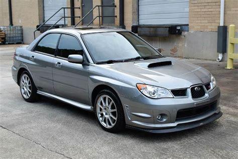 2007 subaru impreza wrx sti limited for sale 12 used cars
