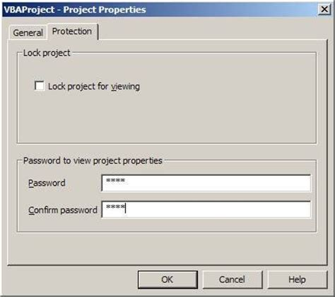 remove vba password excel 2003 hex editor excel 2007 removing a password using a hex editor