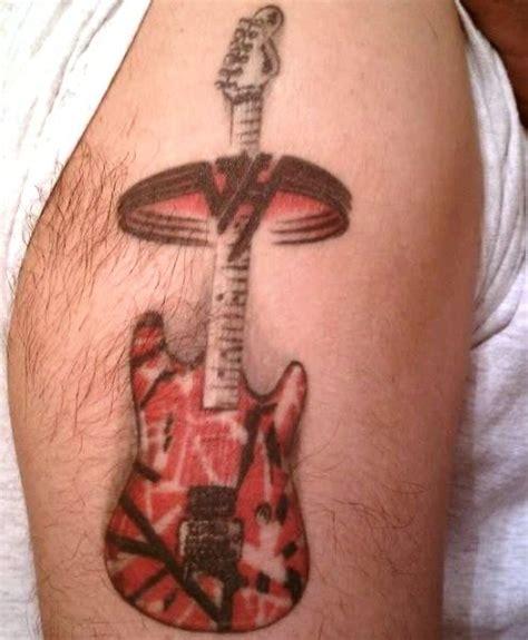 tattoo van halen halen misc