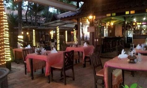 grill house restaurant rabbit resort pattaya s grill house restaurant jomtien beach restaurant bewertungen