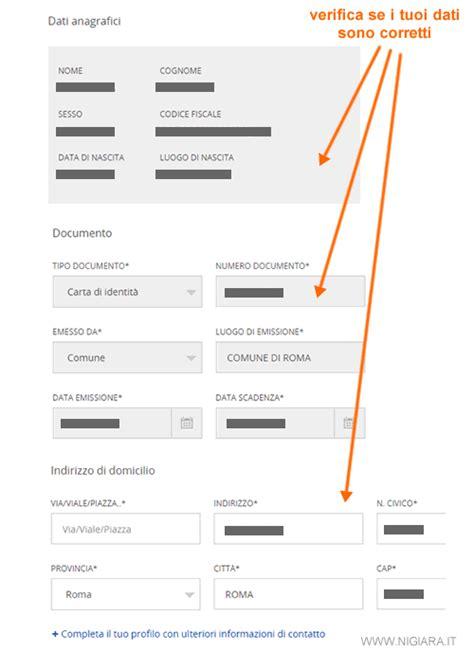 lettore banco posta come registrare il codice spid con il lettore bancoposta
