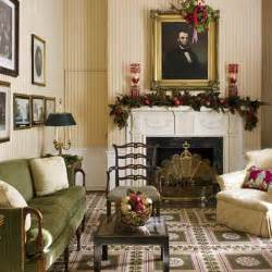 decorating old homes the lincoln room welcome to blair house traditional
