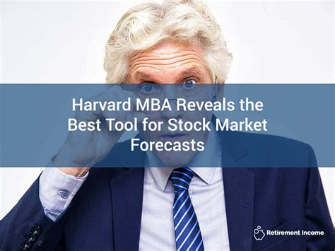 Best Mba For Investing by Harvard Mba Reveals The Best Tool For Stock Market