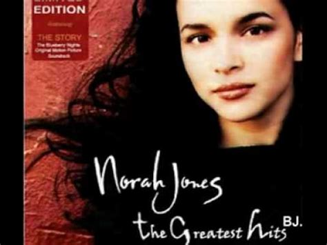 norah jones the way home only audio