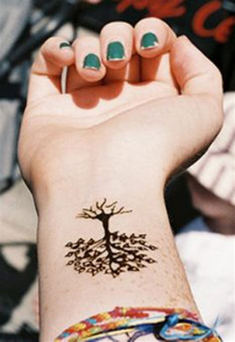small family tattoo ideas 50 beautiful tree ideas for mybodiart