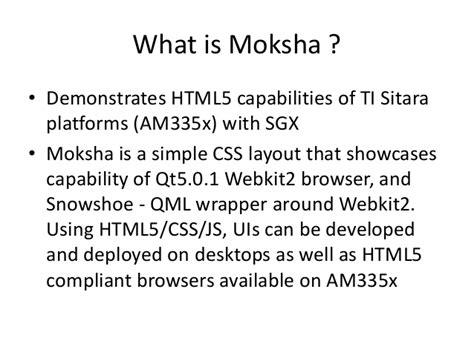 qt5 remove layout moksha html5 css with qt5 snowshoe on am335x