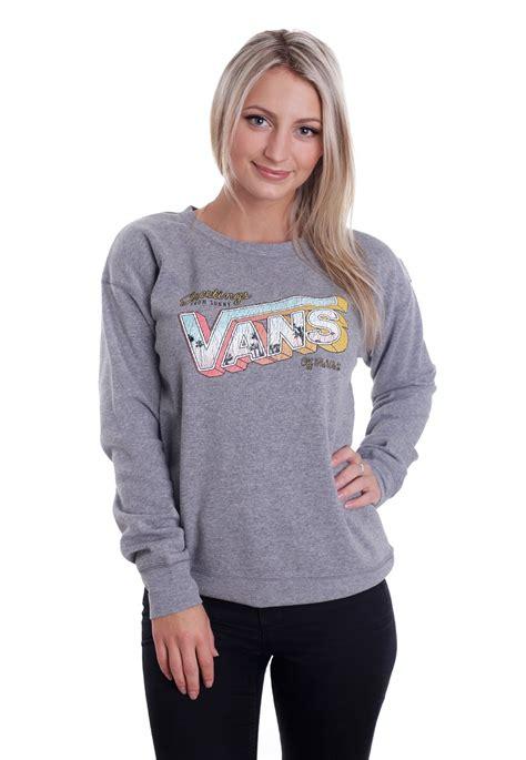 Sweater Vans Tengkorak Sweater Vans Murah vans 500 grey sweater impericon uk