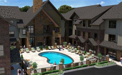 The Lodge on Willow   Normal, IL   Apartment Finder