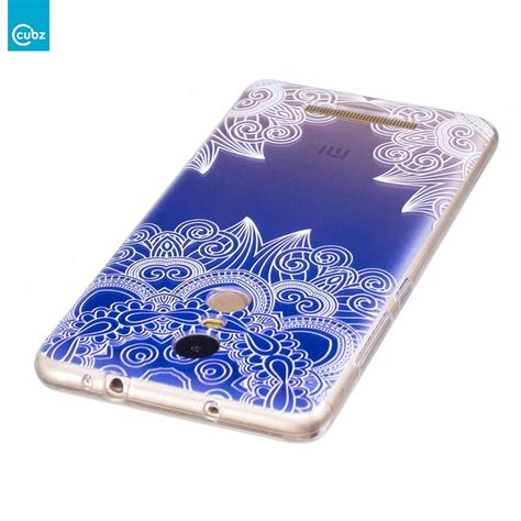 Softcase Tpu Flower Redmi Note 3 husa xiaomi redmi note 3 gel tpu unique flowers cubz