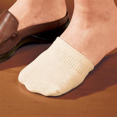 toe half socks 2 pair s socks socks