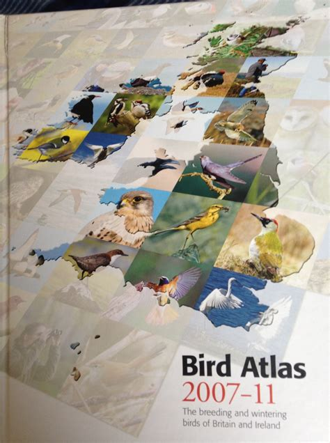 oklahoma winter bird atlas books sunday book review bird atlas 2007 11 by balmer et