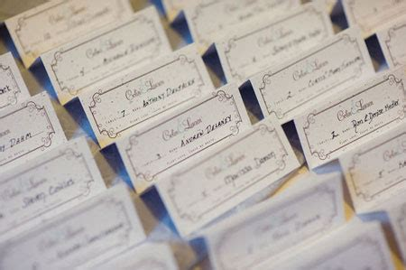how to make wedding placement cards plantable place cards make an appearance on the black book botanical paperworks