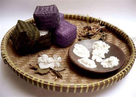 Ratus Rebus Perawatan Kewanitaan tradisional home spa