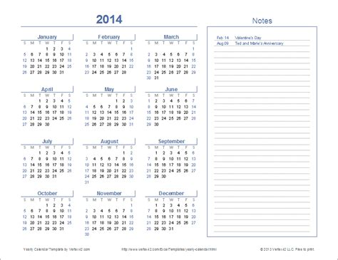 printable yearly calendar with notes search results for vertex july 2013 calendar page 2