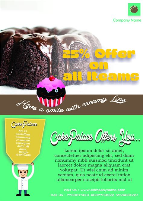 sle event flyer template engaging free bake sale flyer templates for fundraising