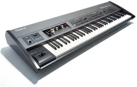 keyboard test roland v combo vr 700 orgel und ensemblekeyboard im test