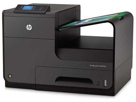 Printer Hp Officejet Pro X451dw hp officejet pro x451dw review