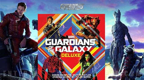 theme song guardians of the galaxy guardians of the galaxy soundtrack ost trailer theme