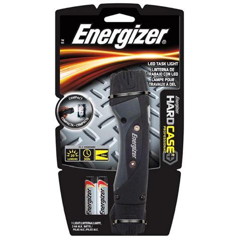energizer task light energizer professional 3 led task light with