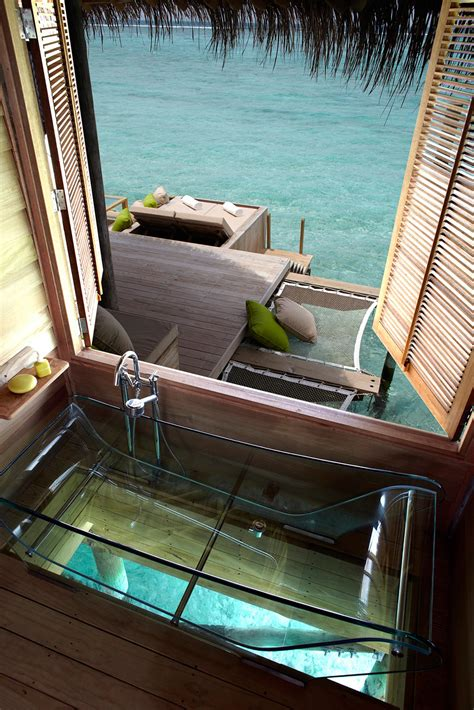 open air shower top 10 dreamy open air bathrooms