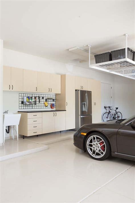 Maple Garage by Garage Organization Ideas Storage Systems Photo Gallery