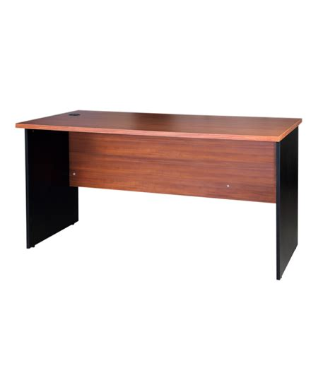 Office Desks With Drawers Pine Crest Admire Office Desk Without Drawers 4feet X 2feet By Pine Crest Modern